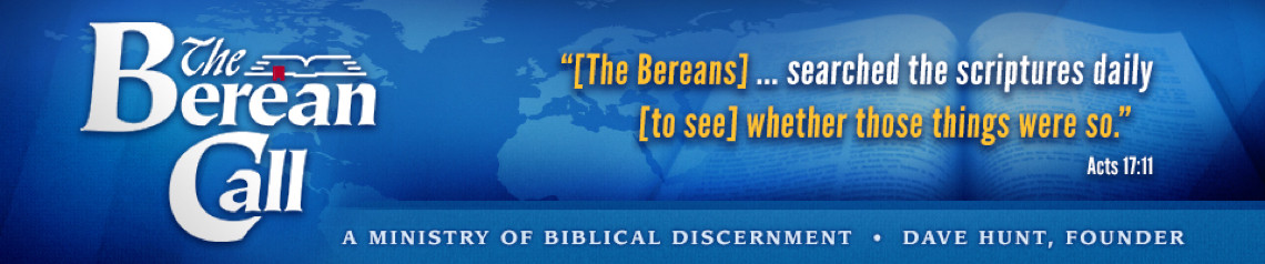 Calvinism | thebereancall org